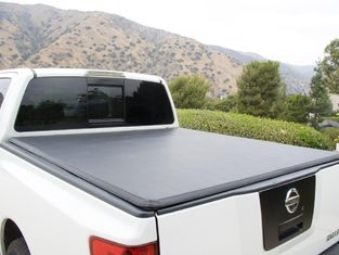 High quality pickup truck tonneau cover for foton tunland