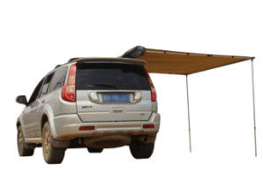 Retractable Roof Rack Mounted Awning , 4wd Shade Awnings ...